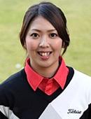 楠本 彩乃(2年)