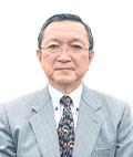 福田敏夫教授