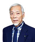 高橋憲夫教授