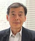廣瀬春次教授
