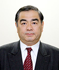 三木賢治教授