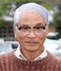 福原慶尚教授