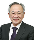 西村 眞教授