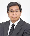 石川正一教授